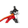 "VOTEC VXs Pro - Tour/Trail Fully 29"" - red-black"